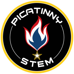 Picatinny STEM Logo